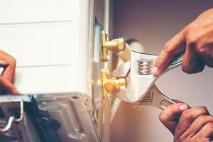 Climatrol Air HVAC Maintenance